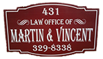 Martin & Vincent Law Office